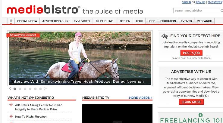 Darley-Newman-MediaBistro-Interview