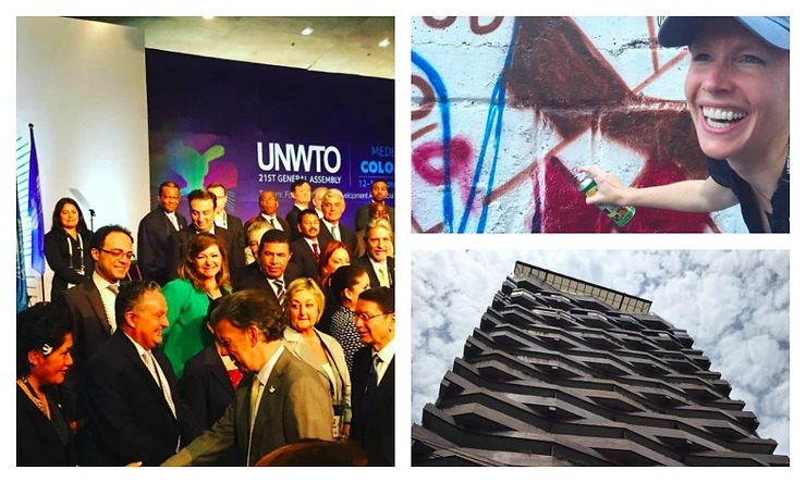 Darley-at-UNWTO-General-Assembly