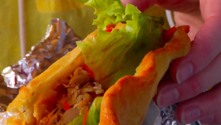 Caribbean Food Truck- Eat This!
