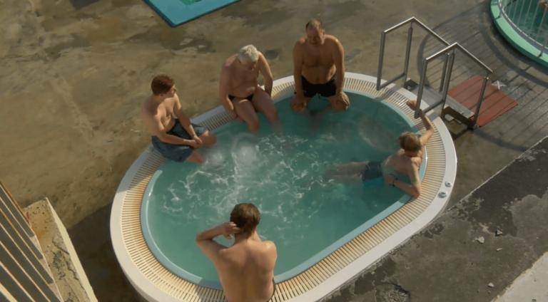 Spas in Iceland