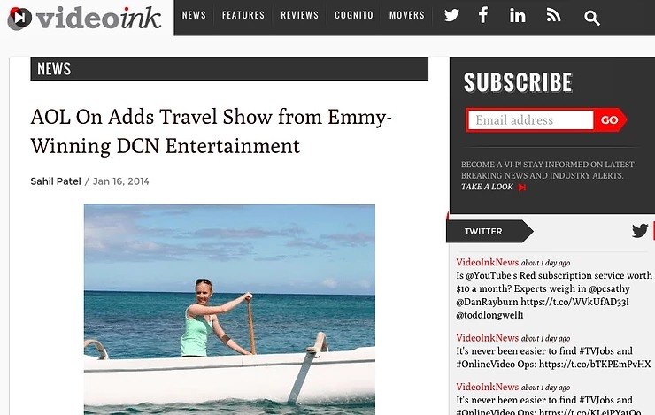 The-Video-Ink-Features-Travels-with-Darley-Launch-AOL-ON