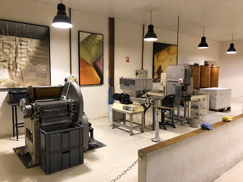 Touring Fragonard Perfume Factory in Grasse