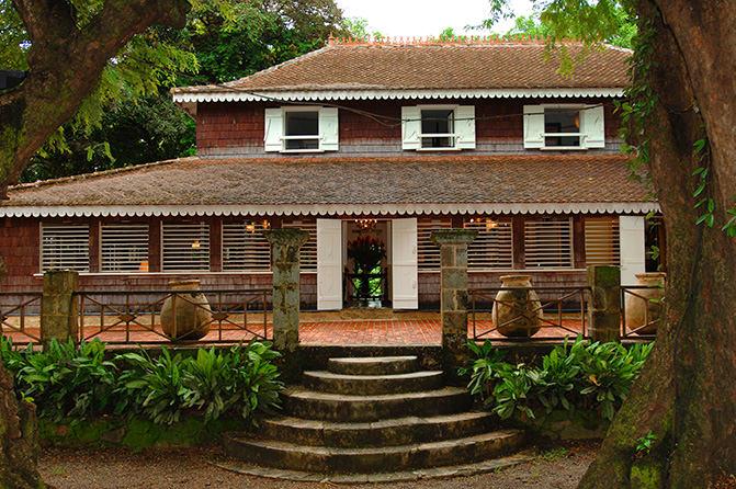 Habitacion Clement main home you can tour