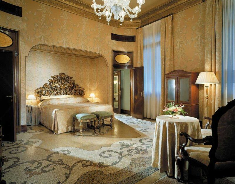 St Marks Square Luxury Hotel