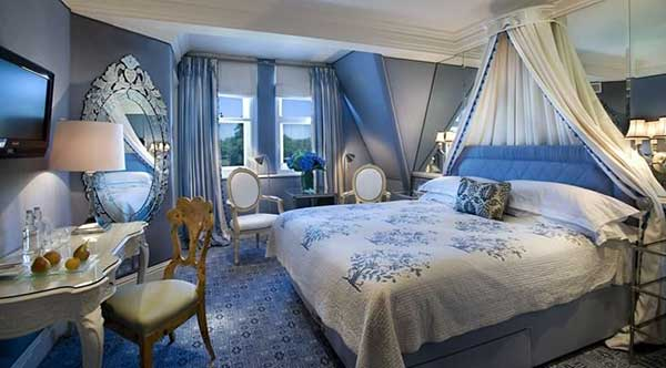 Your well located hotel in Kensington, London